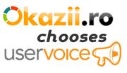 okazii-uservoice