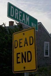 dead end dream way