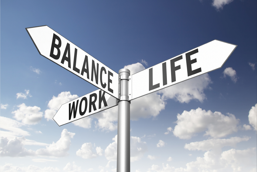 Photo-Work-Life-Balance-Sign